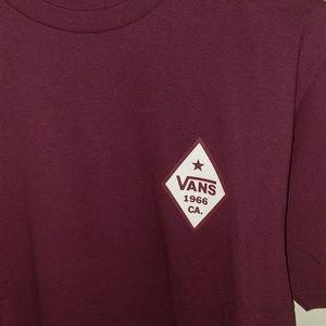 b7ce187975 Vans Shirts - Vans California Bear T-Shirt